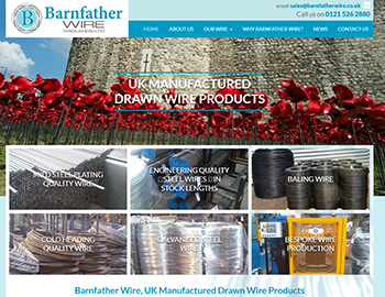 Barnfatehr Wire