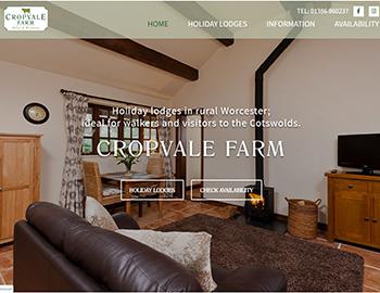 Crop Vale Farm
