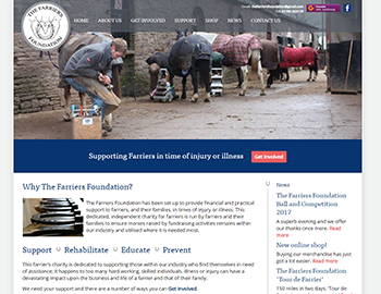 Farriers Foundation